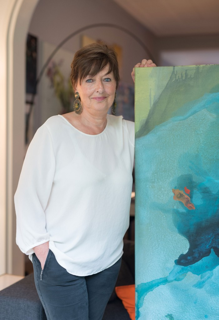 Stefanie Keppler - Lebens(t)raum Kunst