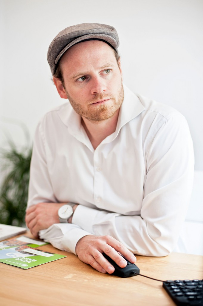 Christoph Hillus