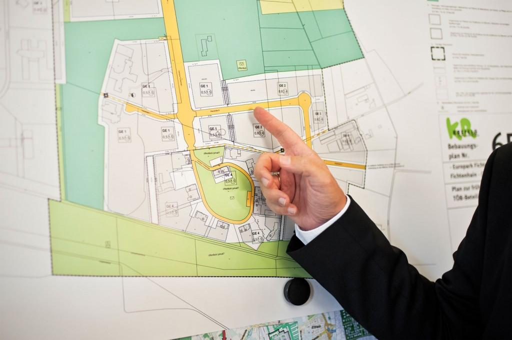 Wirtschaftsförderungsgesellschaft und Grundstücksgesellschaft Krefeld