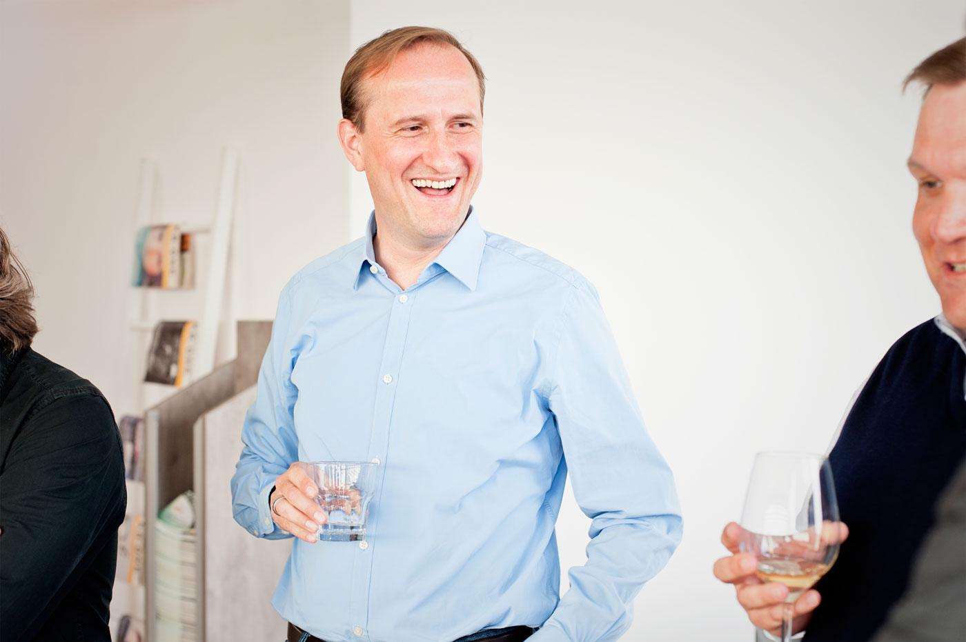 KR-ONE kocht – Mit drei Oberbürgermeisterkandidaten