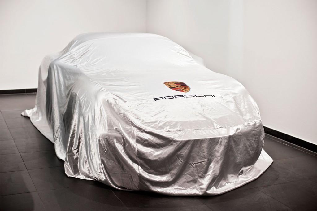 Porsche, Auto, Plane