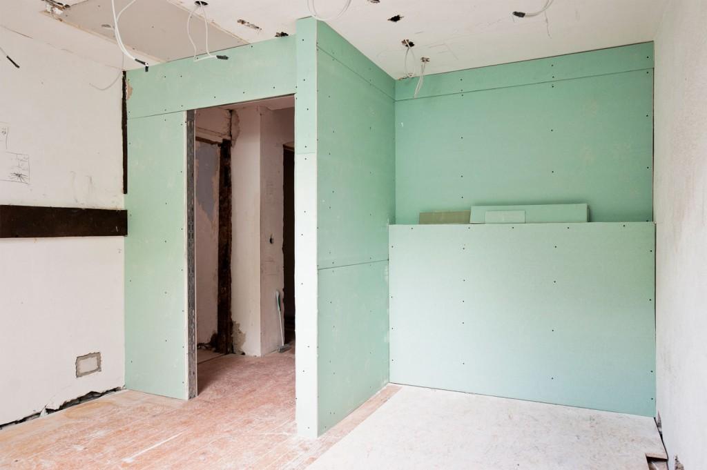 Obergeschoss, Badezimmer