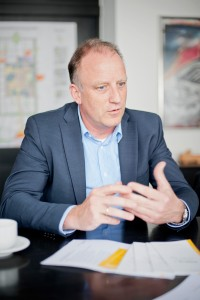 Quo Vadis Innenstadt? - Im Gespräch mit Christoph Borgmann