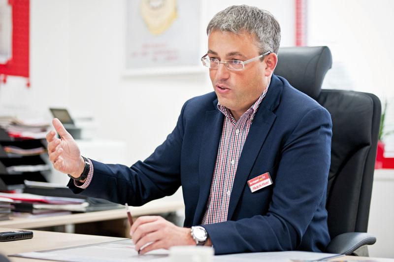 Thorsten Huppert, , Media markt & Deutsche technikberatung