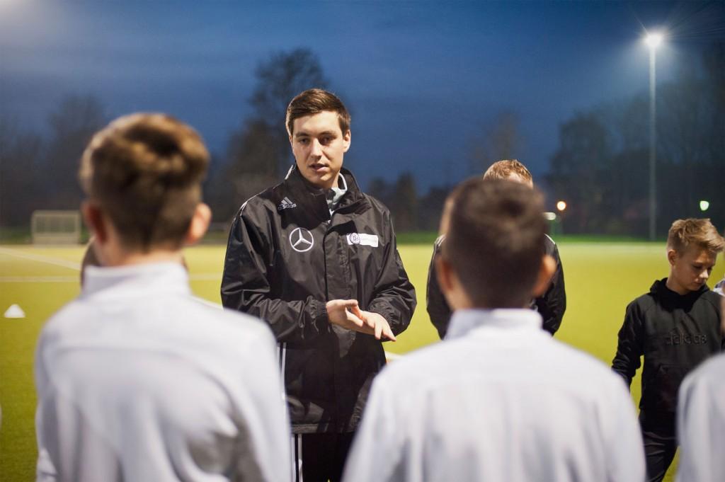Pierre Anbergen, Talentförderung, Fußballkreis Kempen-Krefeld