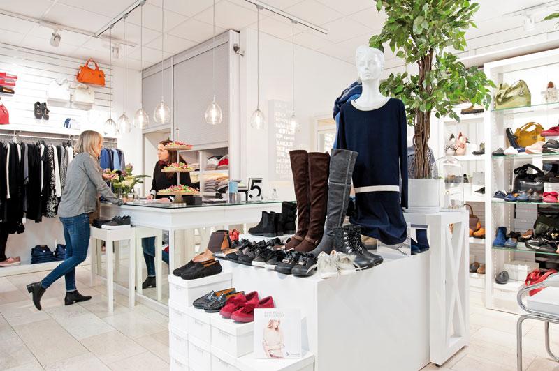 Dorandt Schuhe und Mode