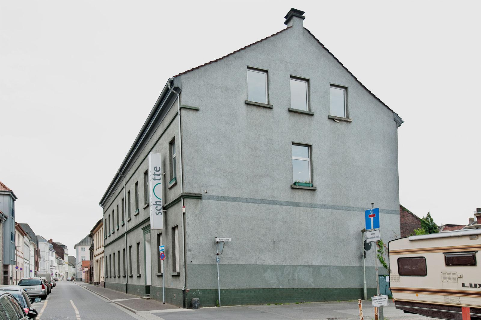 Franziskaner-Ensemble - Eine Bereicherung für Uerdingen