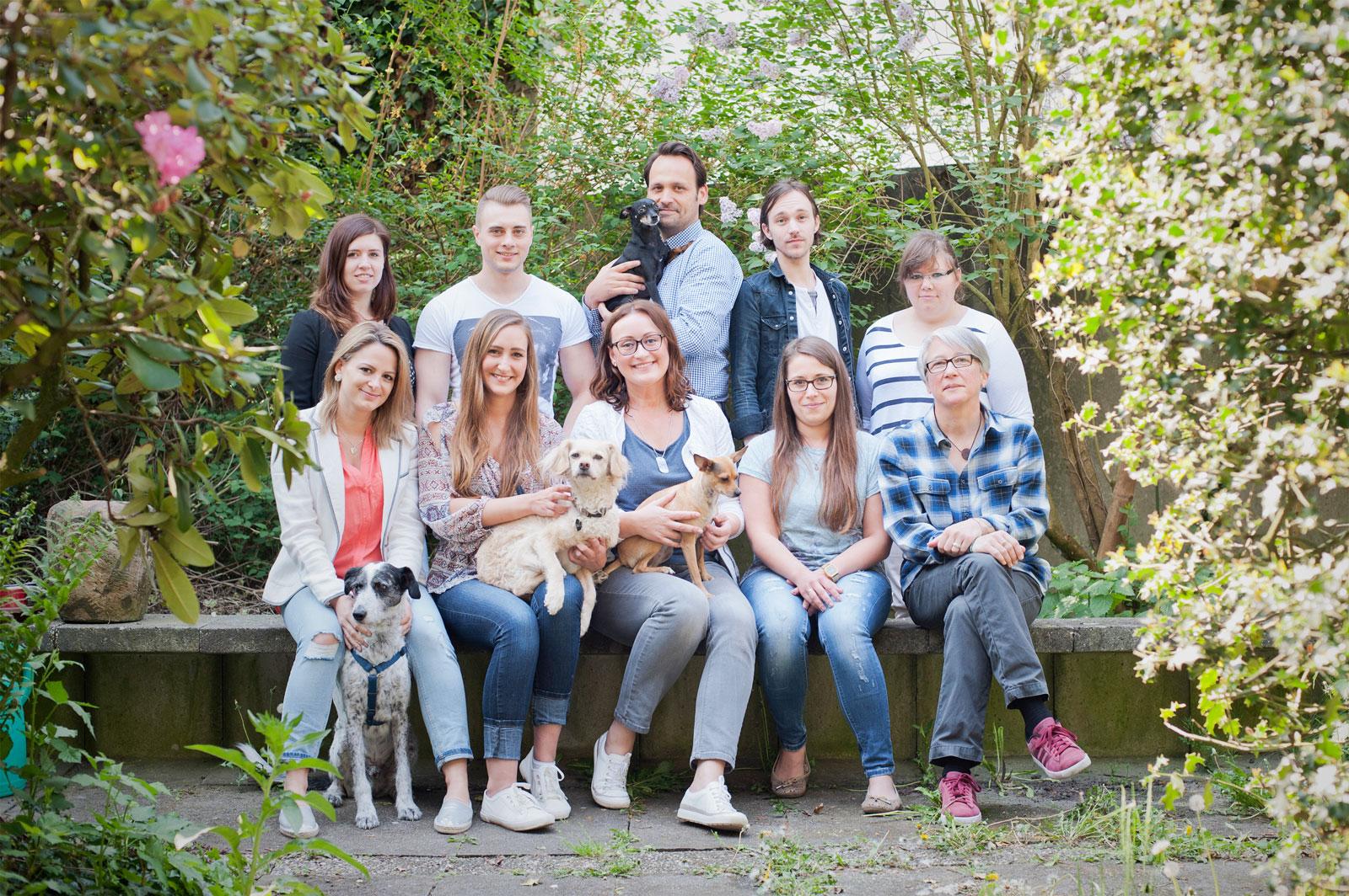 Tierschutz-shop.de - Tierschutz ohne Grenzen