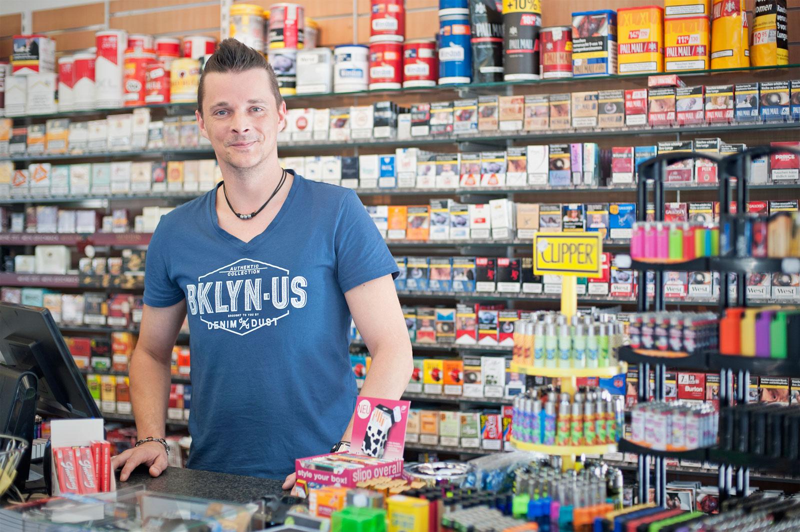 Genuss Store - Der Kauboy am Rathaus