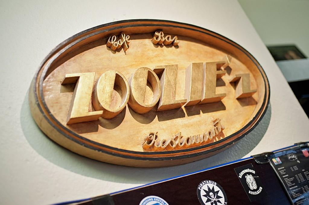 Logo, Zoozie´z