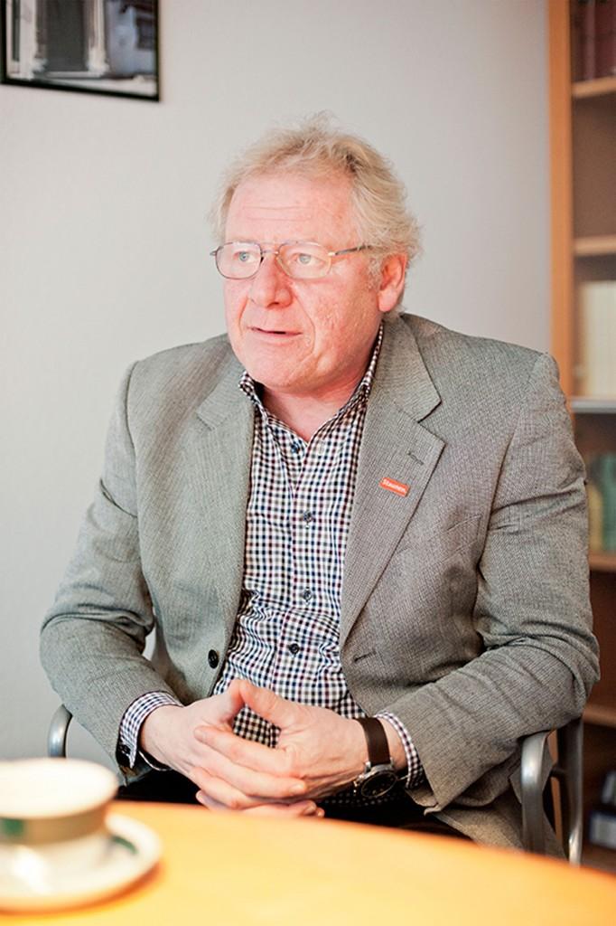 Heinz-Werner Knoop