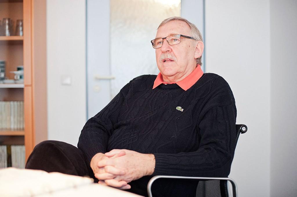 Norbert Niessen