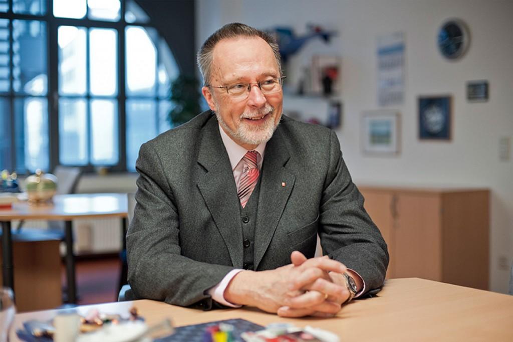 Hans-Georg Liegener