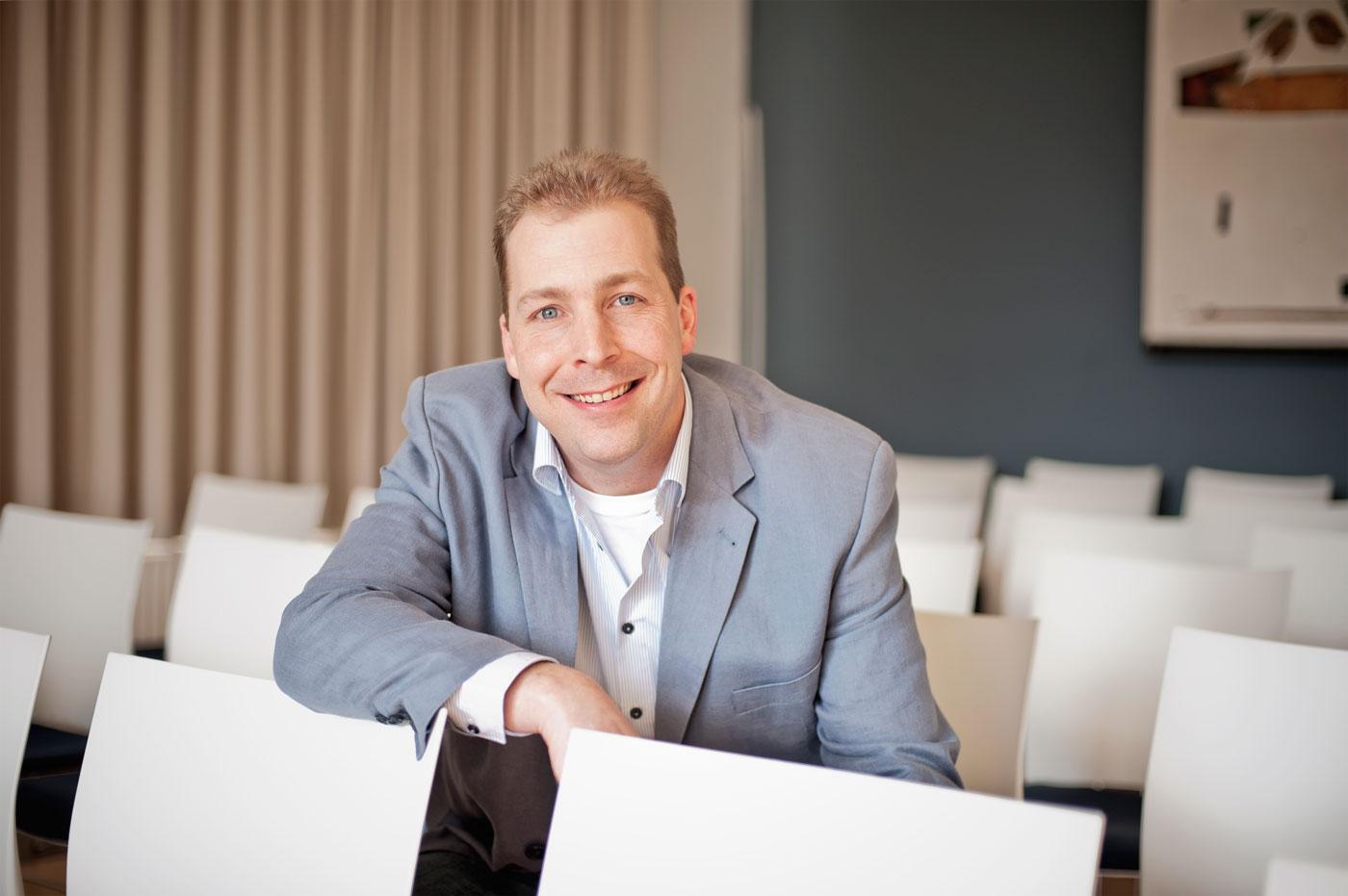 Michael Schreiber