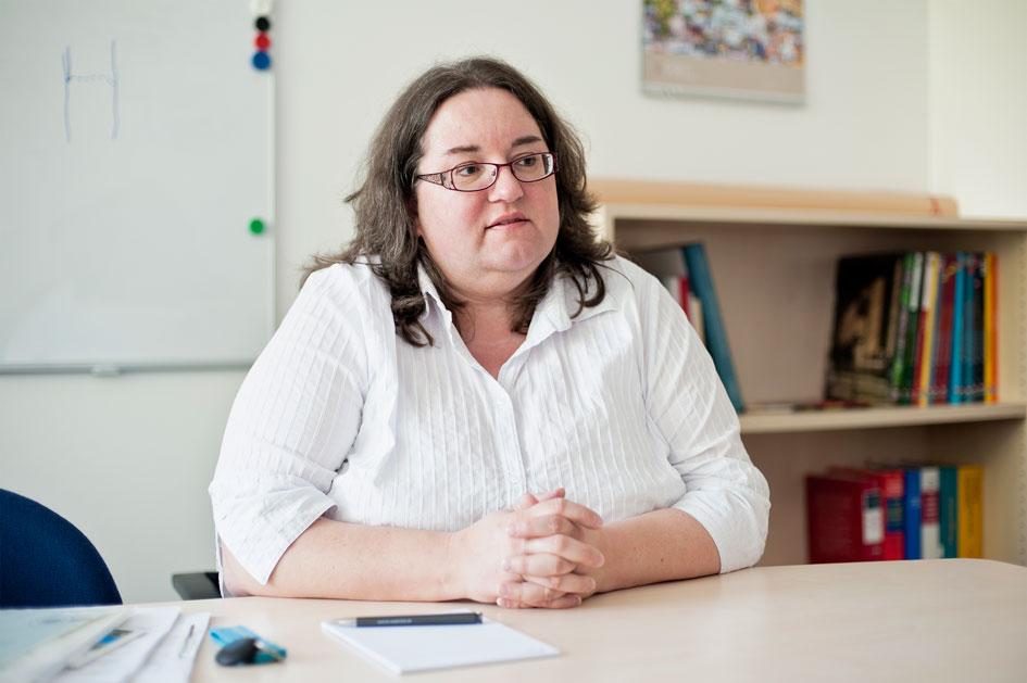 Karla Kaminski