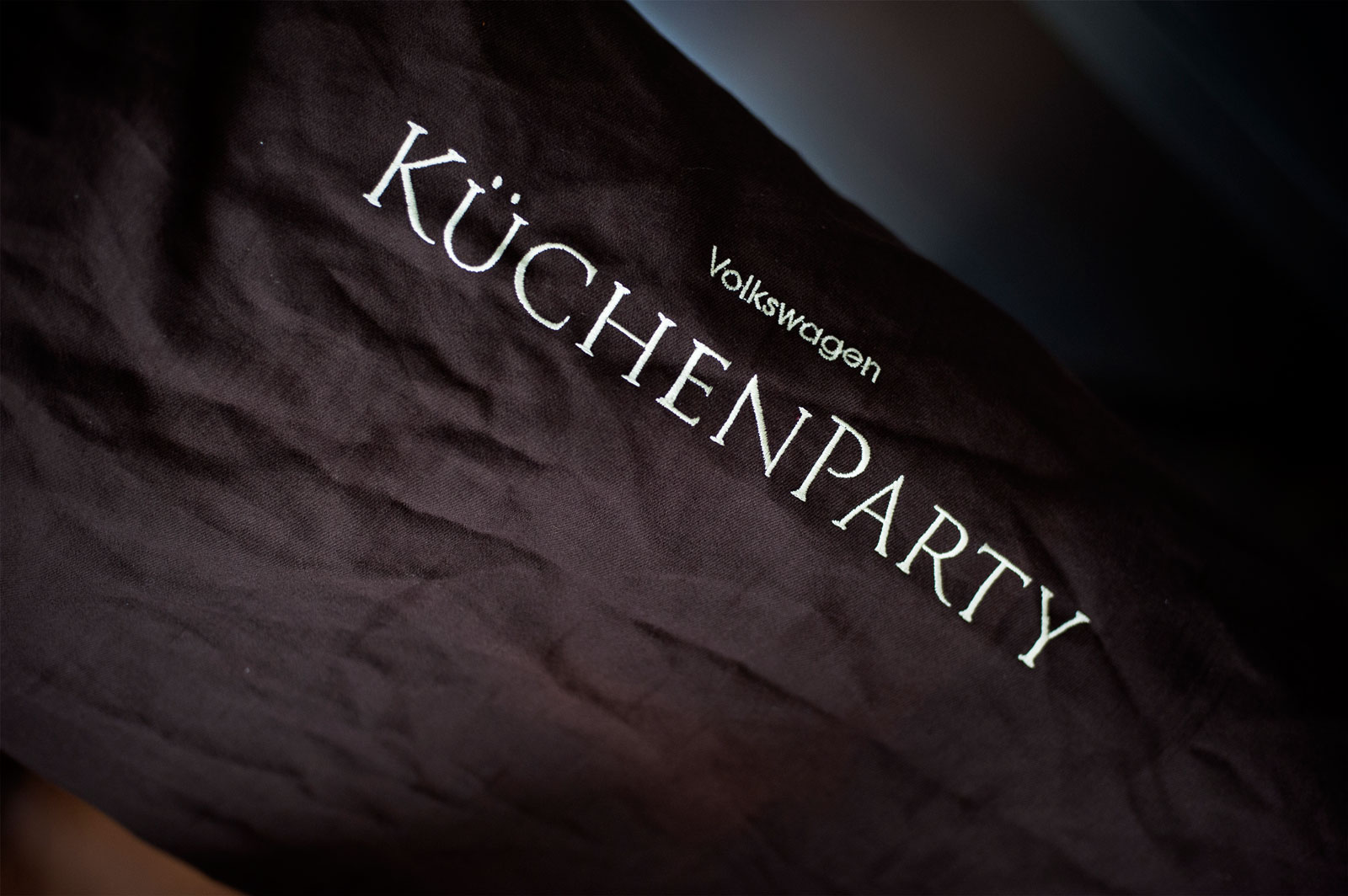 "Richard ""Richie"" Krause - Krefelds sympathischer Kommunikator"
