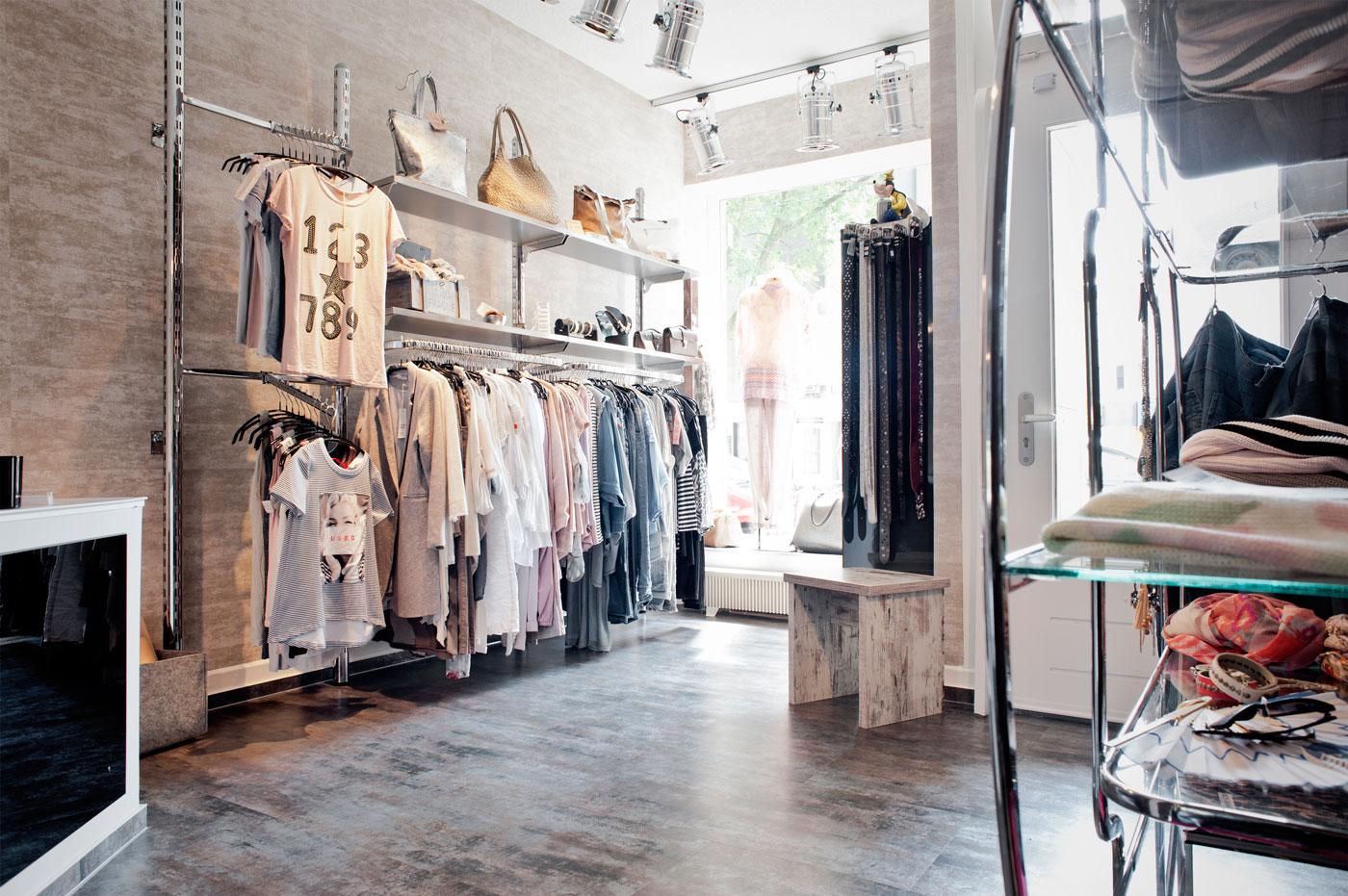 Kleidsam - Kleidsames Konzept von verrückt bis klassisch