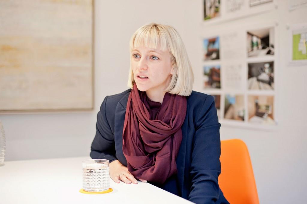 28° Architektur, Christina Engeln