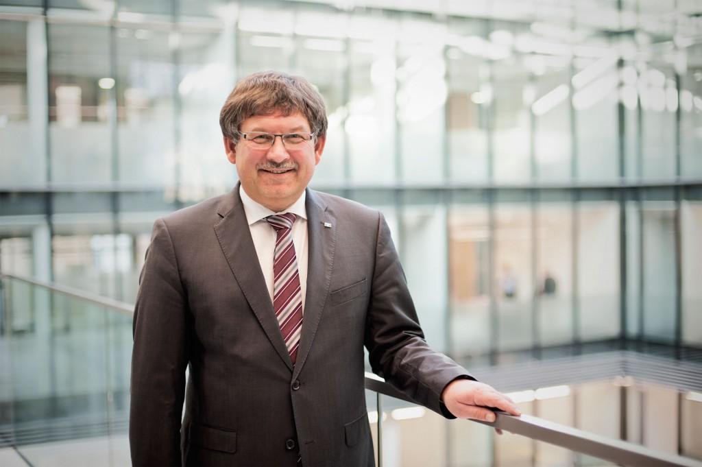 Klaus Geurden