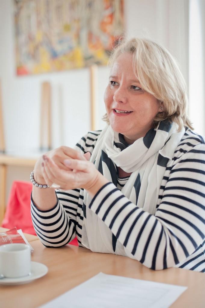 Karin Zecha