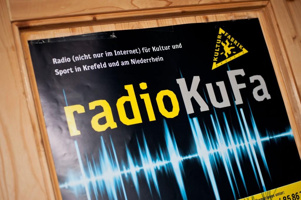 Radio Kufa, Logo