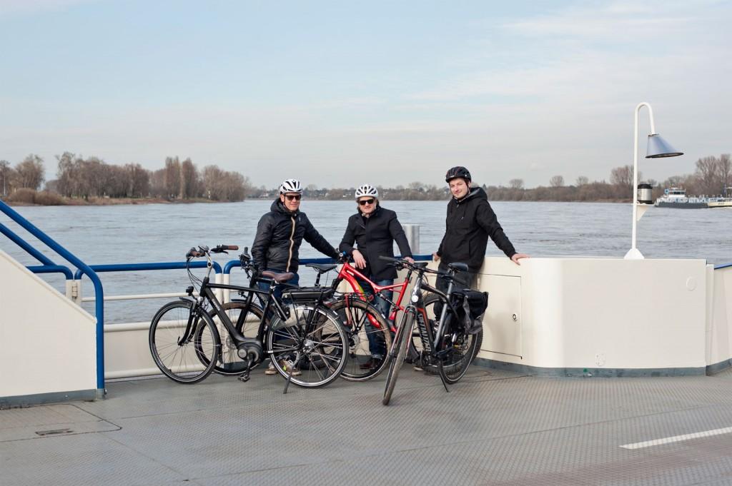 Tim Weyers, Christhard Ulonska, Marc Christian Pannek