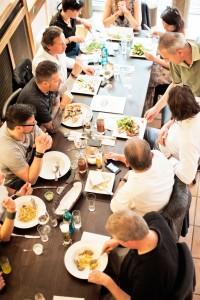 Restaurante Mateo - Eine gelungene Überraschung