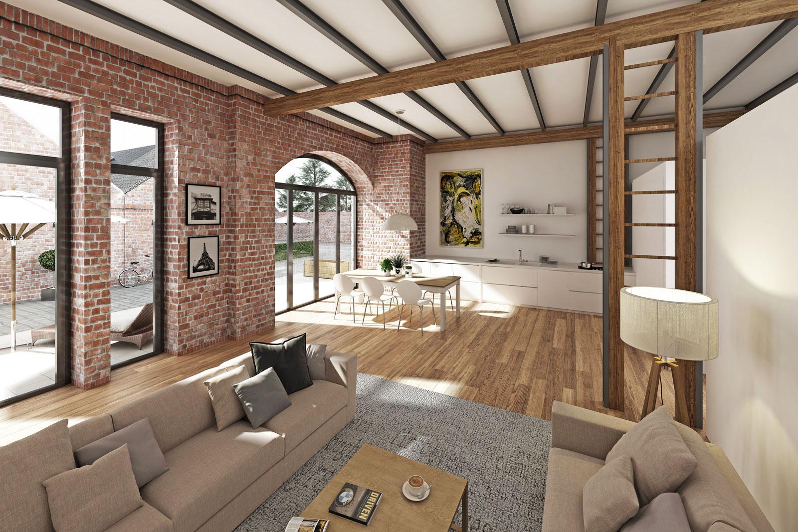 achtsamer umgang mit der historie vom bedeutenden gutshof ber ein angesehenes restaurant zur. Black Bedroom Furniture Sets. Home Design Ideas