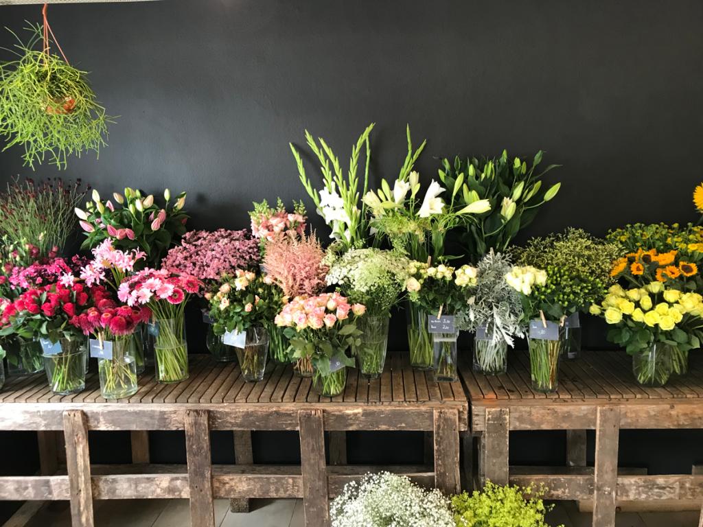 Blumen Dennisen