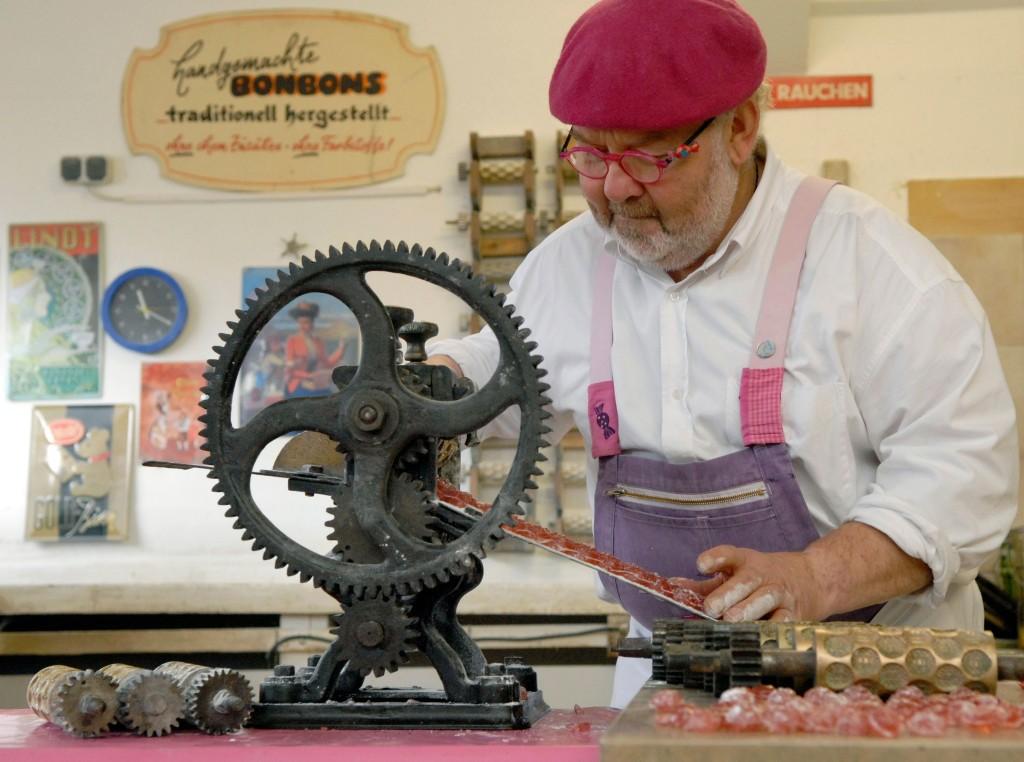 Werkzeug, Gerätschaft, Hartmut Gerhards