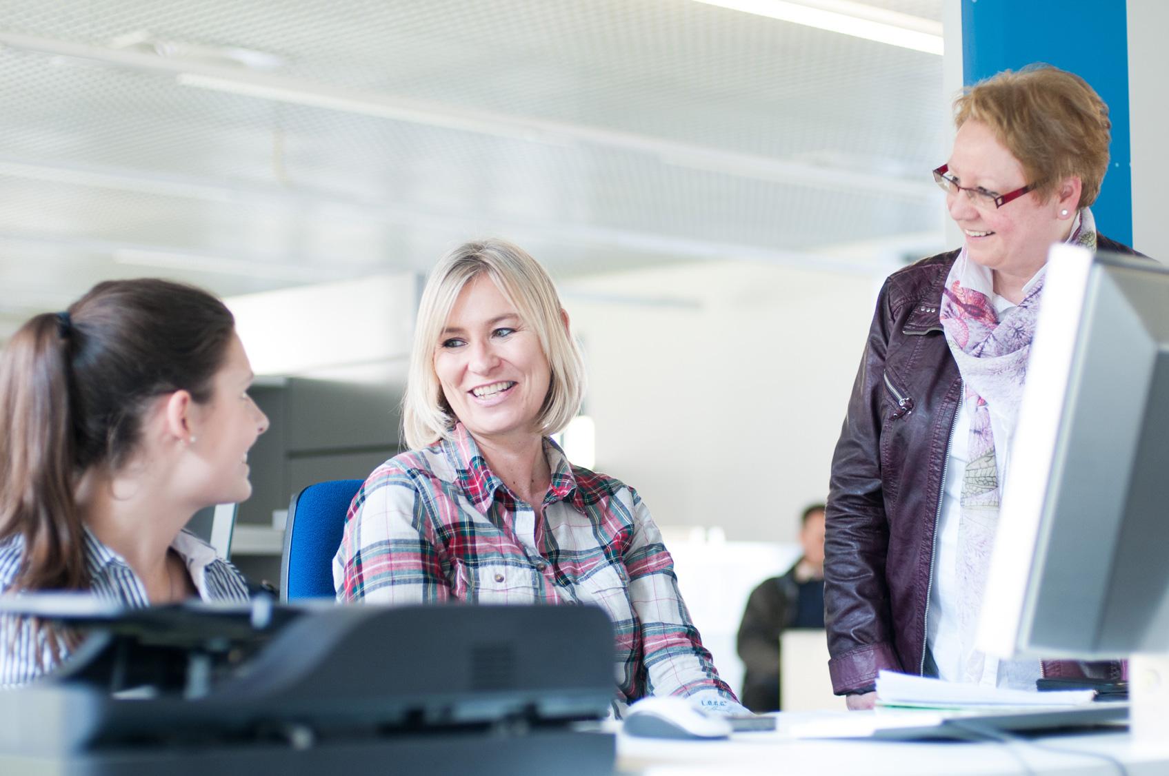Online vorbereiten und persönlich profitieren - Das Online-Angebot der Agentur für Arbeit