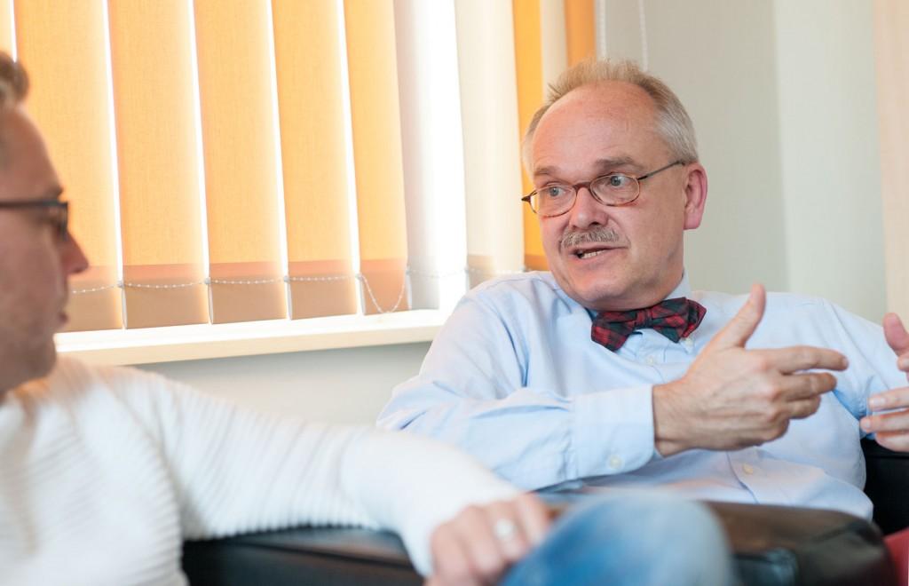 Prof. Dr. med. Thomas Frieling
