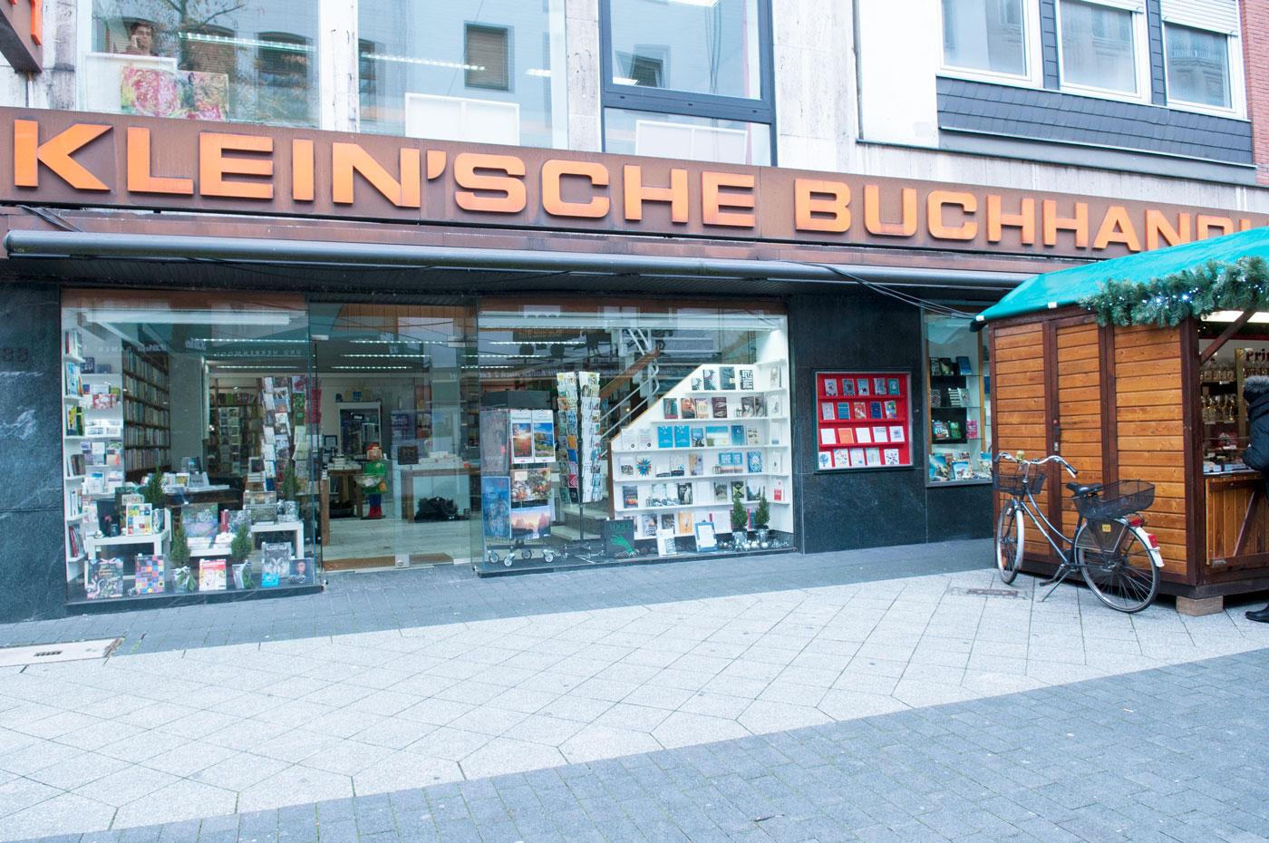 Klein'sche Buchhandlung