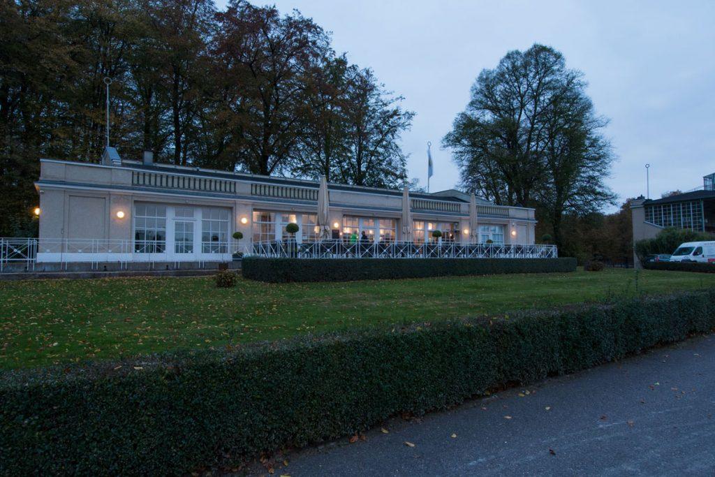 Gastro-Tipp: Restaurant im Golfclub am Stadtwald