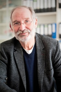 Dr. Georg Scheuten