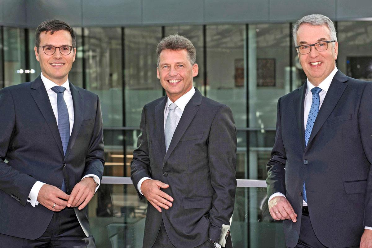 Die stille Erfolgsgeschichte der Volks- und Raiffeisenbanken
