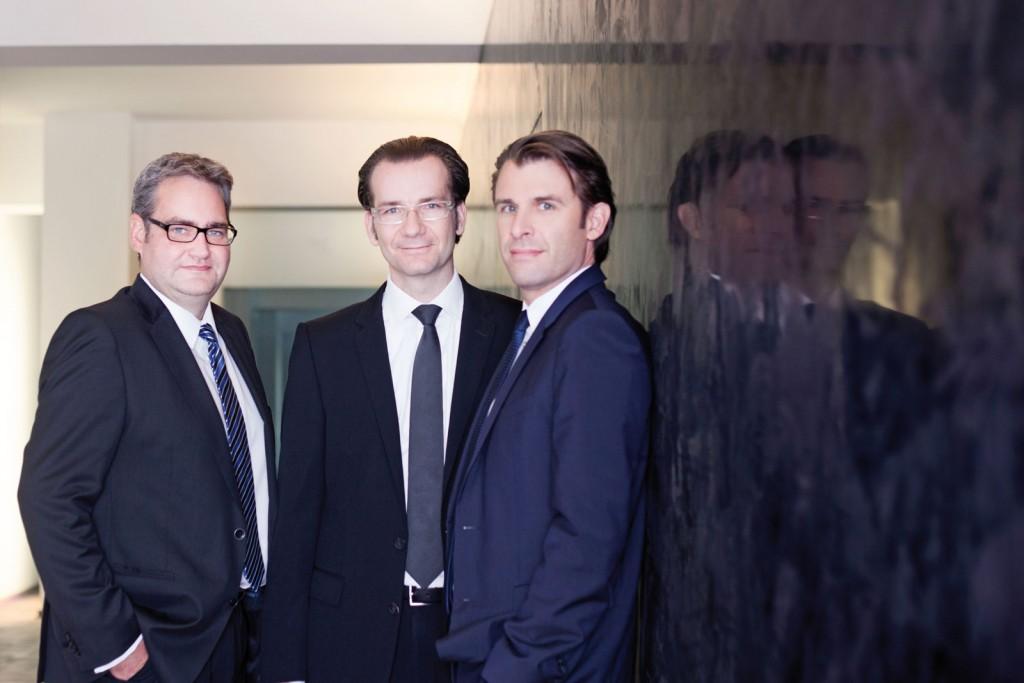 Nils Eich, Thorsten Wenning, Nils Röttges