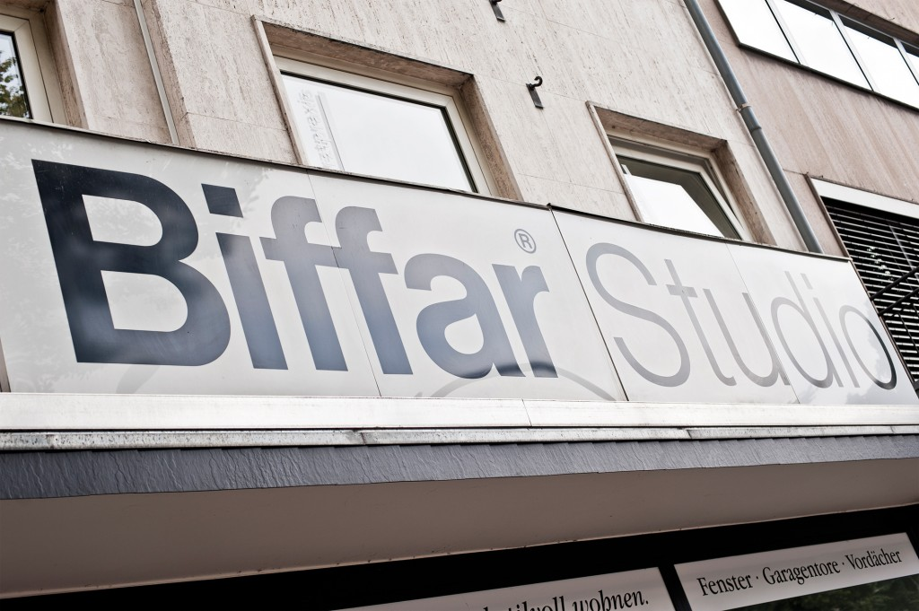 Biffar-Studio