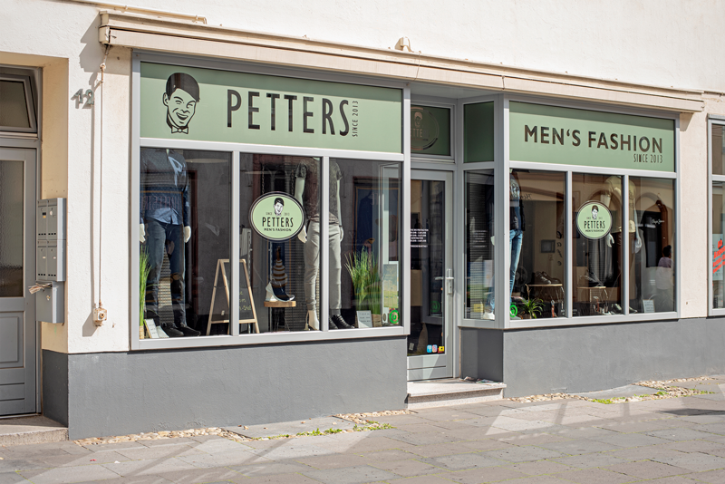 Petters Men's Fashion