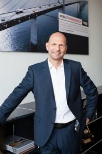 Jörg Hellwig, Lanxess