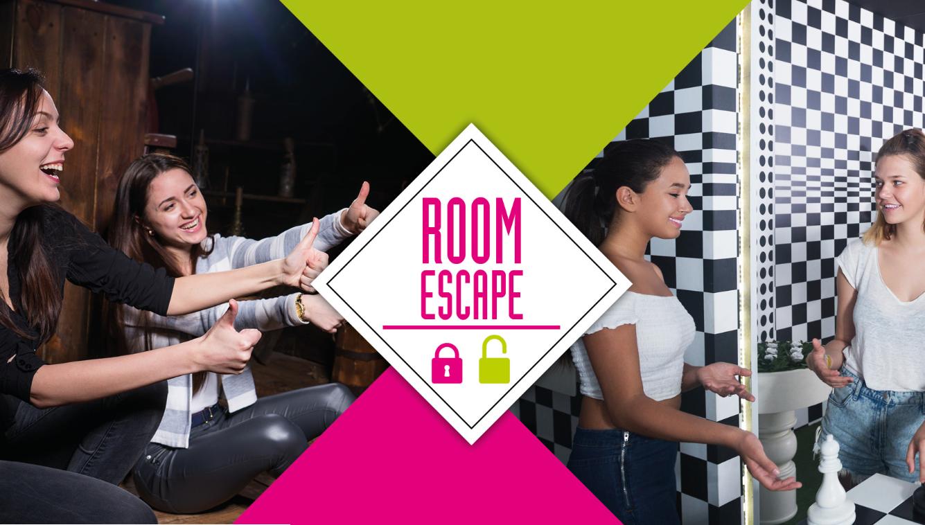 K N A S T Room Escape