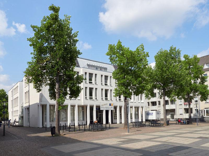 Volkshochschule Krefeld