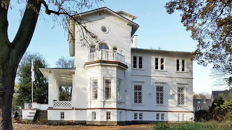 Architektin Katharina Kulla