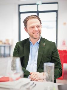Martin Roeren
