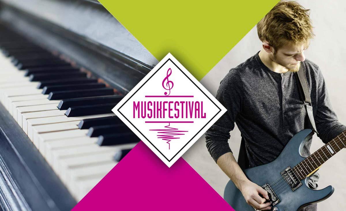Musikfestival Jubilaum Bei K N A S T