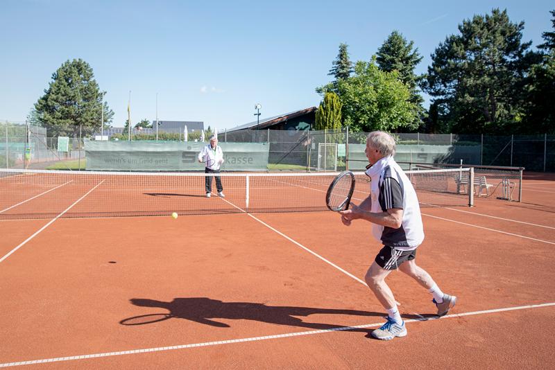 Oppumer Tennisclub
