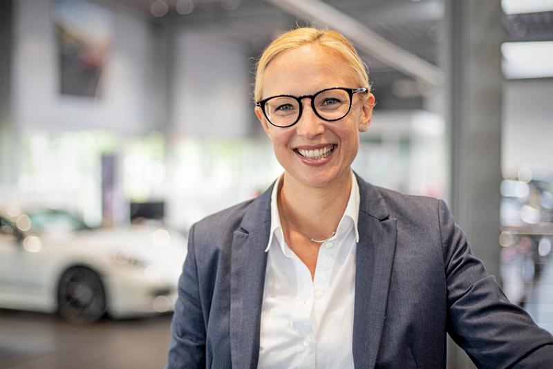 Tölke + Fischer Porsche Zentrum