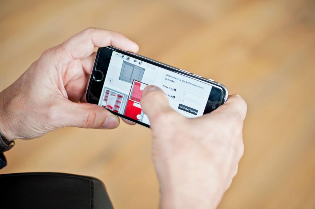 Smartphone, App