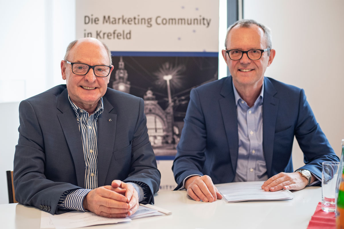 Marketing Club Krefeld