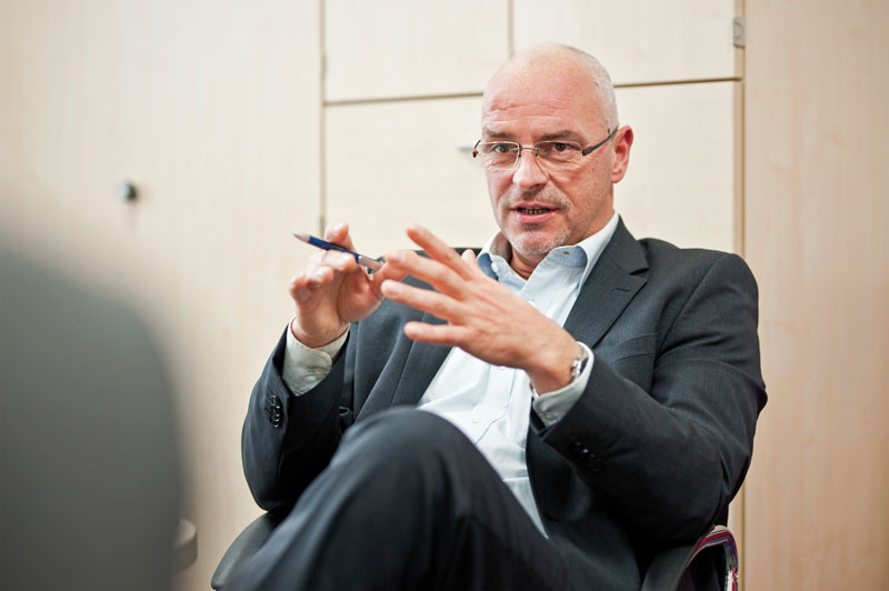 Gerd Dreimüller,Media markt & Deutsche technikberatung